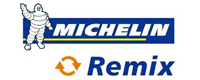 Michelin Remix Pneumatici